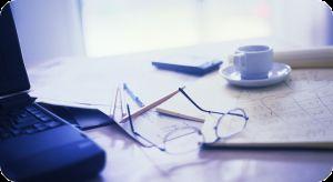 Revisão de textos e gestão de projectos